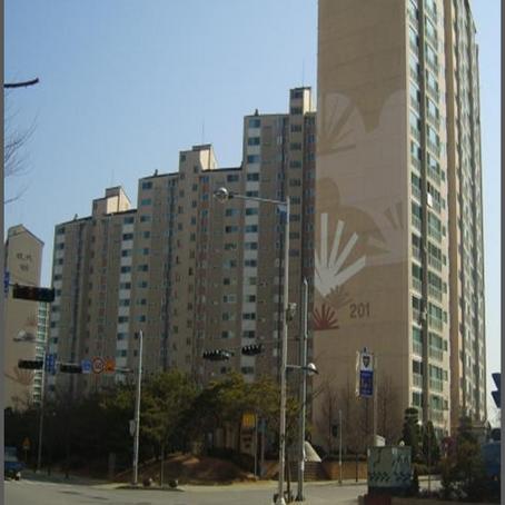 청송현대홈타운2단지_경기 김포시  (지하주차장 스마트디밍 시스템 구축)