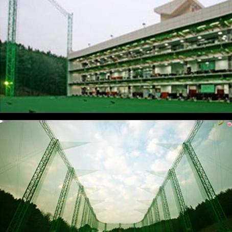 화지골프클럽_부산 진구 (골프장 LED투광등 교체사업 )