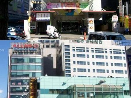 동대문올레오쇼핑몰_서울 중구 (리모델링_LED등기구 납품)