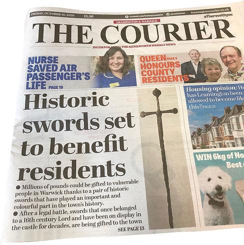 Leamington_courier_frontpage_headline_hi