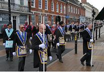 Warwickshire Freemasons