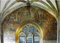 St. Mary's Church, Warwick