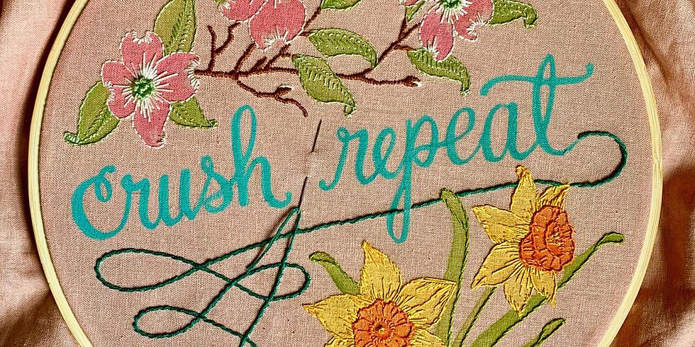 Crush/Repeat 2021 Live Stream Show