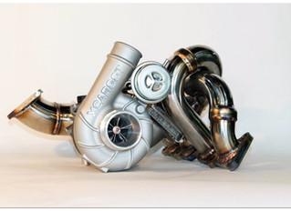 Hyundai 1.6TGDI - XCargot Turbo Kit
