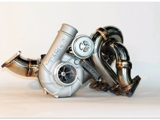 Hyundai 1.6TGDI - XCargot Turbo Kit