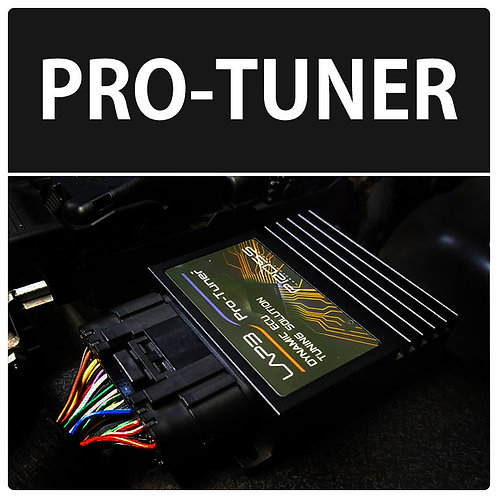 LAP3 Pro-Tuner V2.5 -  3.3T-GDI (G80 & G90)