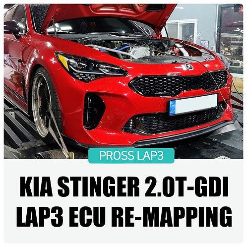 [DEALER] 2018+ Stinger/G70 2.0T ECU Tune