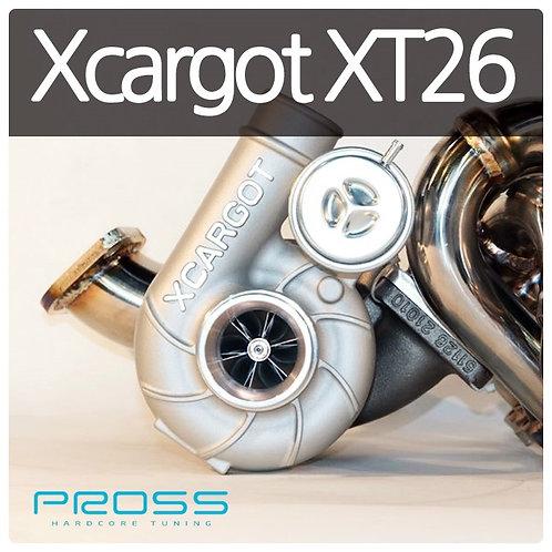 LAP3 Turbo Upgrade Kit