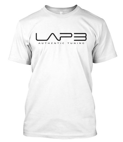 LAP3 T-Shirts