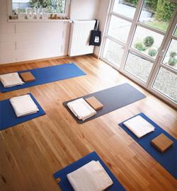 atelier yoga le studio