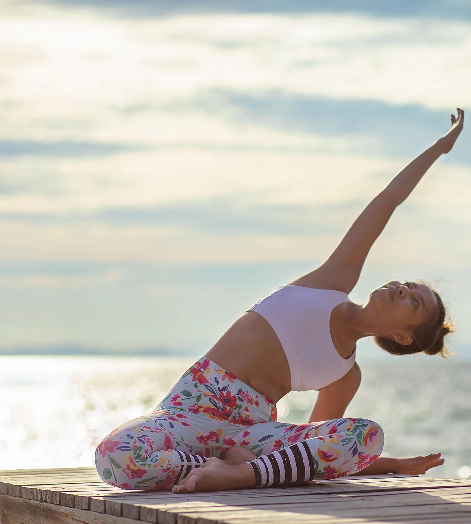 Yoga Energie féminine