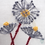Thumbnail: Hand Embroidery - Seed Heads #001- Takeaway Taster by TammiR
