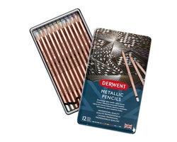Metallic Pencil Set (Derwent)