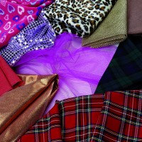 Fabric: Inspiration Bundle (Assorted) (Pack of 10 x 1/2 metre)
