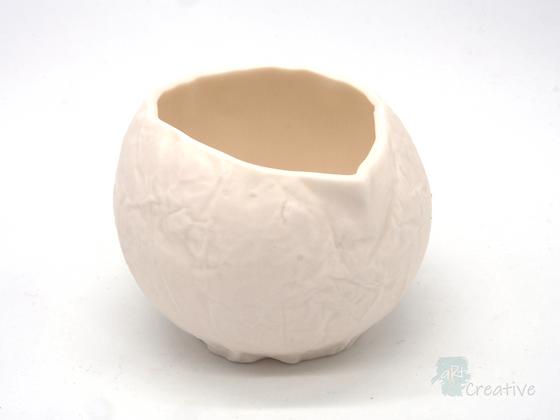 Translucent Ceramic Textured Jug- Emma Jayne Robertson