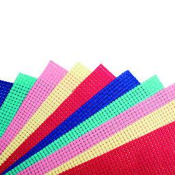 Fabric: Binca Linden (6 count) (per 1/4 metre)