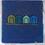 Thumbnail: Beach Huts - Annie Brown (mounted)