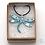 Thumbnail: Necklace: Dragonfly Enamelled - Toni Peers