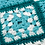 Thumbnail: Crochet - 'Granny Square' Small/Baby Blanket - Takeaway Taster by TammiR