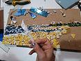 Creative Mosaic Workshop