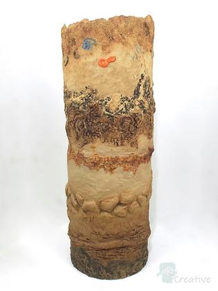 'Mechanical' Ceramic Sculpture - Emma Jayne Robertson