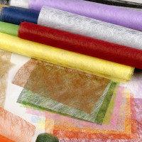 Fabric: Fibre Mesh (Pack 10)