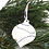 Thumbnail: Christmas Decorations Translucent 'Baubles'