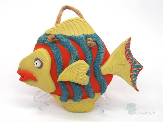 Ceramic Fish - TammiR