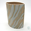 Thumbnail: Seashore Textured Ellipse Vase (various sizes)