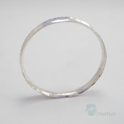 Anticlastic Bangle - Avalon Jewellery