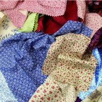 Fabric: Scrap Bag (250g)