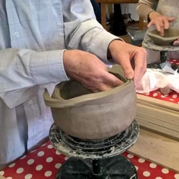 Coiling Workshop