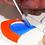 Thumbnail: Ceramic Underglaze Paint Taster Pots