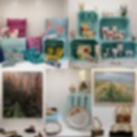 EJaRt Creative Gallery (collage)