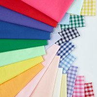 Fabric: Polycotton (Fat Quarters)