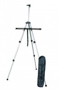 Easel: Field Folding/Telescopic Aluminium (Daler Rowney)