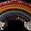 Thumbnail: Mini Mosaics - Rainbow - Takeaway Taster
