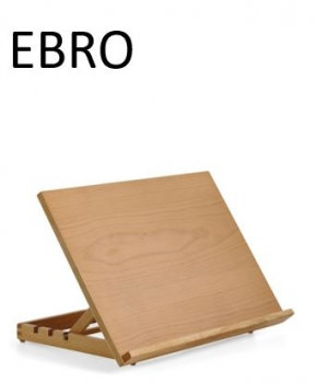 Easel: A3 Workstation (Ebro)