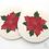 Thumbnail: Floral Coasters - Emma Jayne Robertson