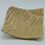 Large Tile Dish in Sand with Undulating Groove Design