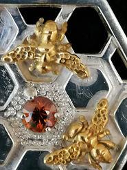 RONAN AND HONOR KAVANAGH (Avalon Jewellery)