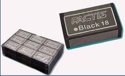 Eraser: Black Extra Soft (Factis)