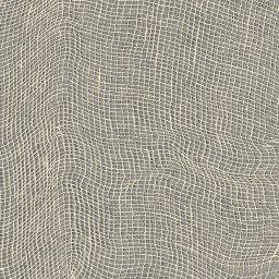Fabric: Muslin (Scrim) (per 1/4 metre)