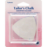 Tailor's Chalk (Hemline)