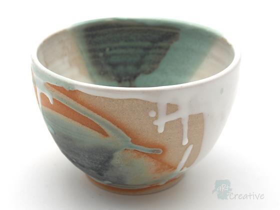 Small Bowl 'Shoreline ' - Sue Bowerman