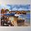 Thumbnail: The Estuary- Caroline Furlong (Mounted)
