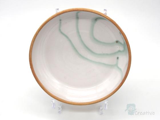 Small Shallow Dish - Sue Bowerman