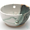 Thumbnail: Knitting Yarn  Bowl ' Shoreline' - Sue Bowerman