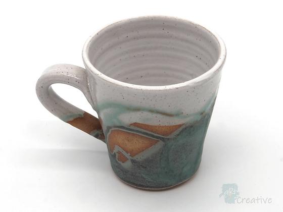 Mug 'Shoreline' - Sue Bowerman