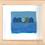 Thumbnail: Beach Huts - Annie Brown (framed)